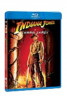Indiana Jones a chrám zkázy (Blu-ray)