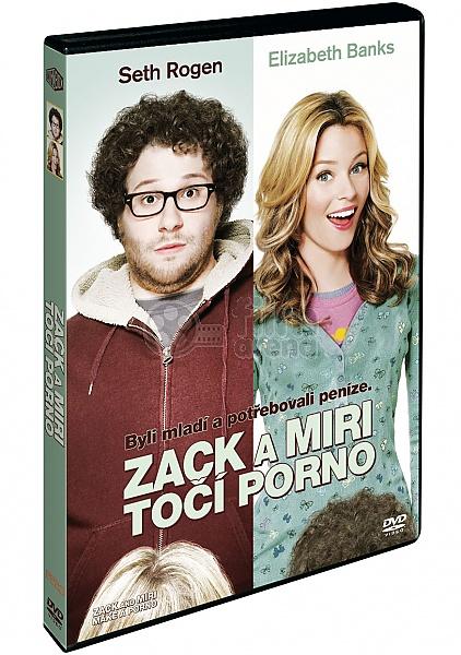 Zack a Miri, aby porno film online