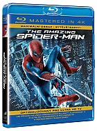 AMAZING SPIDER-MAN (Mastered in 4K) (Blu-ray)