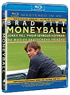 MONEYBALL (Mastered in 4K) (Blu-ray)