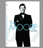JAMES BOND - Roger Moore Kolekce (7 DVD)