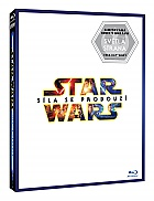 STAR WARS: Síla se probouzí - Lightside O-Ring (2 Blu-ray)