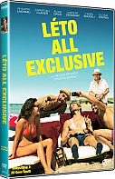 Léto All Exclusive (DVD)
