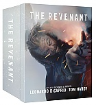 FAC #42 THE REVENANT E3 (Double Pack E1 + E2) MANIACS COLLECTOR'S BOX #3 Steelbook™ Limitovan� sb�ratelsk� edice - ��slovan� + D�REK f�lie na SteelBook™ (2 Blu-ray)