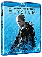 ELYSIUM (BIG FACE ACTION) (Blu-ray)