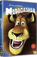 MADAGASKAR (BIG FACE Edice) (DVD)