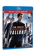 MISSION: IMPOSSIBLE VI - Fallout (2 Blu-ray)