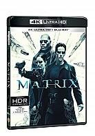 MATRIX 4K Ultra HD (3 Blu-ray)