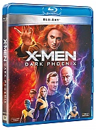 X-MEN: Dark Phoenix (Blu-ray)
