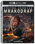 MRAKODRAP 4K Ultra HD (2 Blu-ray)