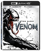VENOM 4K Ultra HD (2 Blu-ray)