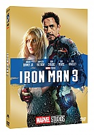 IRON MAN 3 - Edice Marvel 10 let (DVD)