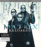MATRIX RELOADED 4K Ultra HD