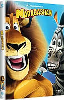 MADAGASKAR (BIG FACE Edice II.) (DVD)