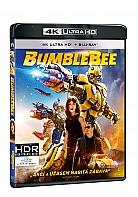 BUMBLEBEE 4K Ultra HD (2 Blu-ray)