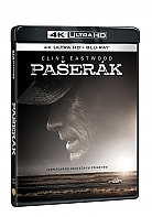PAŠERÁK 4K Ultra HD (2 Blu-ray)