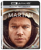 MARŤAN 4K Ultra HD (2 Blu-ray)
