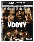 VDOVY 4K Ultra HD (2 Blu-ray)