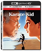 KARATE KID 4K Ultra HD (2 Blu-ray)