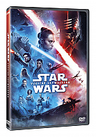 STAR WARS: Vzestup Skywalkera (DVD)
