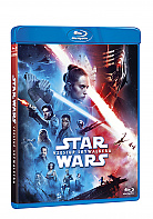 STAR WARS: Vzestup Skywalkera (Blu-ray)