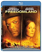 Freedomland (Ve stínu pravdy) (Blu-ray)