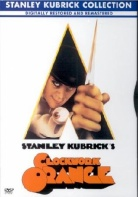 A Clockwork Orange (Mechanický pomeranč) (DVD)