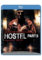 Hostel II. (Blu-ray)