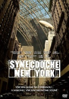 Synecdoche, New York (DVD)