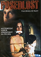 Posedlost (Obsession, 1976) (DVD)