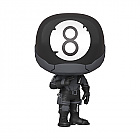 Funko POP! Games: FORTNITE - 8Ball (Merchandise)