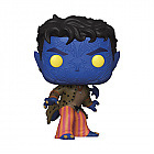 Funko POP! Marvel: X-MEN 20th - Nightcrawler (Merchandise)