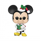 Funko POP! Disney: HOLIDAY S1 - Minnie (Merchandise)