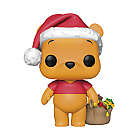 Funko POP! Disney: Holiday S1 - Winnie the Pooh (Merchandise)